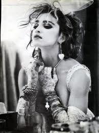 Madonna... An 80's original, a classic