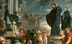 Providence, who had selected Francis to be his instrument in the conversion of many nations, gave him the natural qualities requisite for the functions of an apostle. He was of a strong habit of bo…