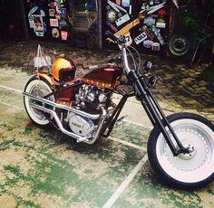 My xa650