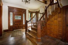 1901 Queen Anne Victorian For Sale In Covington Kentucky