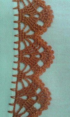 "diy_crafts-Puntilla caoba Design Flower Motif of Crochet by Couturier."", ""Kanseri Onleyen Zerdecal Karabiber Ve"", ""Crochet border or p Crochet Boarders, Crochet Edging Patterns, Crochet Lace Edging, Crochet Motifs, Crochet Squares, Crochet Trim, Crochet Doilies, Easy Crochet, Crochet Flowers"