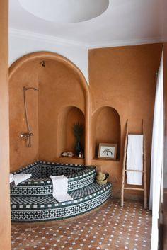 Riad Jardin Secret - Suite - Marrakech