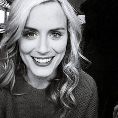 Orange Is The New Black:  Taylor Schilling