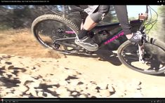 Video: Tire Pressure For Mountain Biking: How To Set Your Pressures For Enduro, DH, and XC | Singletracks Mountain Bike News