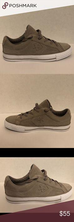 Converse Star Player Men s Women s Sneaker Converse Star Player Size  6M 8W  Color  Malted White Description Few sneakers are more iconic (or  comfortable) ... 404e92c6f