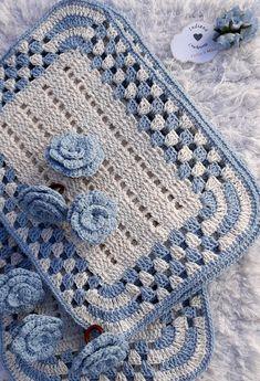 Doily Patterns, Crochet Toys Patterns, Baby Knitting Patterns, Crochet Crafts, Crochet Placemats, Crochet Doilies, Tunisian Crochet, Filet Crochet, Crochet Mandala