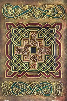 celtic-cross-art