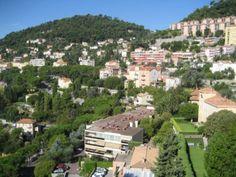 Sale - Apartment 3 rooms - 93 m2 - Grasse - Photo Saint Claude, Dolores Park, Rooms, France, Travel, Saint Francis, Patio, Bedrooms, Viajes