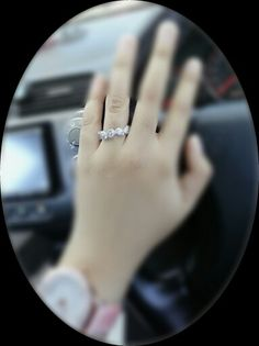 """And this is the Gift he give to me, and yaa.. i say """"yes, i do"""""""