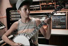 Jonny Mizzone and his Earl Scruggs banjo Sleepy Man Banjo Boys, News Track, 12 Year Old, My Friend, Gumbo, 10 Years, Music, Instagram Posts, Kids