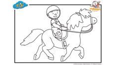 """Résultat de recherche d'images pour """"dessin t'choupi à colorier"""""""