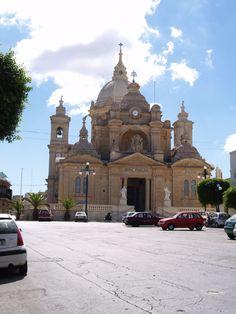 Nadur, St Peter & St Paul