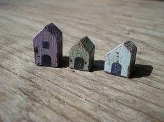 More tiny houses.