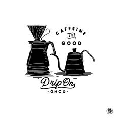 Coffee Logo, Coffee Cafe, Coffee Shop, Coffee Cup Drawing, Coffee Doodle, Coffee Packaging, Coffee Branding, Cafe Quotes, Coffee Tattoos
