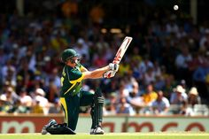 James Faulkner smashed a fifty to provide the finishing touches James Faulkner, Tri Series, World Cricket, Finals, England, Australia, Final Exams, English, British