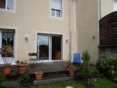 Gîtes en Haute-Vienne : 11 - Rue des Arts - LIMOGES | Gites de France en Limousin