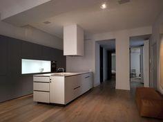 That's the kitchen I want. Artificio design