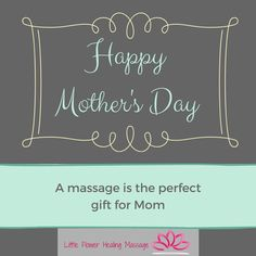 Looking for that perfect Mother's Day gift? How about a gift certificate for an hour massage! Sounds wonderful! Give Cathy a call for more information. 402-212-9453 #Omaha, #massage #mothersday