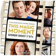 It's a Wonderful Movie -Family & Christmas Movies on TV - Hallmark Channel, Hallmark Movies & Mysteries, ABCfamily &More! Come watch with us! Halmark Movies, Movies 2014, Romance Movies, Good Movies, Family Christmas Movies, Hallmark Christmas Movies, Family Movies, Holiday Movies, This Magic Moment
