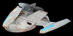 Maritime Science Fiction Modelers