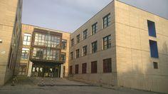"""Liceo scientifico """"Pier Paolo Pasolini"""" di Potenza"""