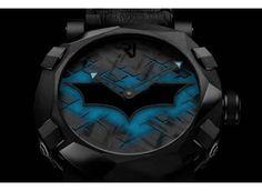 Romain Jerome edizione limitata Batman