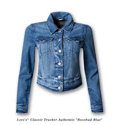 #levis #trucker #jeansshop