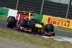 2012年F1第15戦日本GP