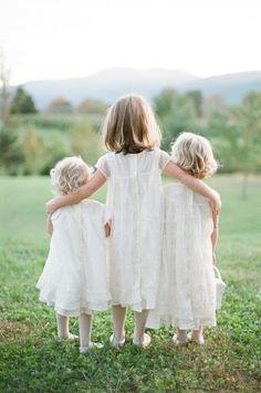 Little Girlfriends ❤