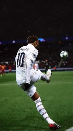 Neymar Football, Messi Soccer, Football And Basketball, Football Players, Football Images, Football Design, Cristiano Ronaldo Manchester, Neymar Jr Wallpapers, Neymar Psg