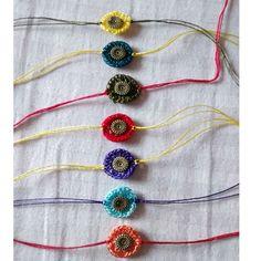 Raki - Crochet - The Home Crafted