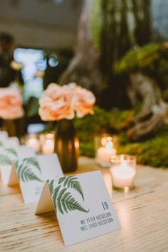 modern-country-meets-secret-garden-wedding-50 | Ruffled