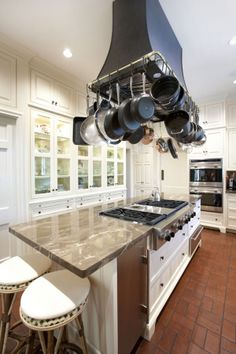 #kitchen designed by Chandos Dodson Epley | Cultivate.com