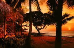 Kona Village Resort - Hawaii, the Big Island
