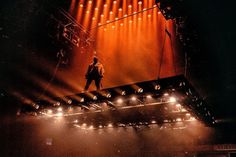Kanye West Sheds Light on the Inspiration Behind the Saint Pablo Tours Floating Stage