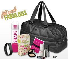 Bare Escentuals Daily Prize Sweepstakes on http://hunt4freebies.com