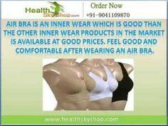 Buy online Air bra, Purchase Air Bra from Healthskyshop.com