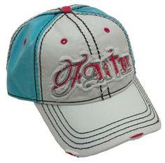 Splash Faith Cap