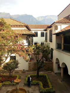 Botero Museum in Bogota, Colombia. Take a day tour in Colombia's capital.