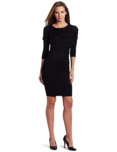 Tiana B Women's The City Girl Sweater Dress « Clothing Adds Anytime