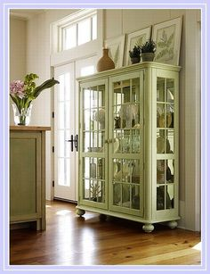 Stanley Furniture Coastal Living Newport Storage
