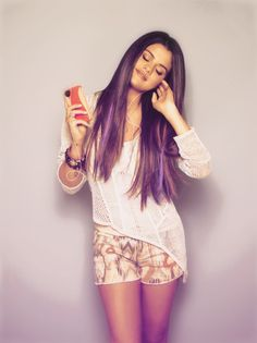 Selena Gomez -Disney Channel - Wizards of Waverly Place