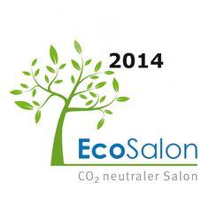 der klimaneutrale davines Salon #ecofriendly