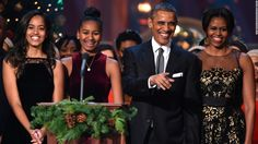 Malia Obama to attend Harvard after gap year - CNNPolitics.com