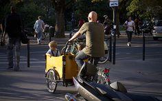 Las 10 mejores ciudades del mundo para andar en bicicleta - Sostenibilidad Semana. 8. Bordeaux (Francia)