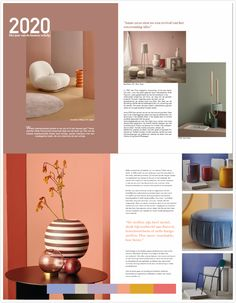 AYTM's Stilla rug, Globe vase, Varia vase, Grasil candleholder and Spatia vase featured in Francq Colors - MeubiHome 2020. Globe, This Is Us, Candle Holders, Vase, Rugs, Color, Home Decor, Candlesticks, Farmhouse Rugs