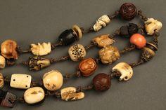 Asian Ojime beads - Buscar con Google