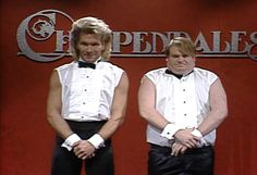 Chris Farley Is Still Getting The Last Laugh