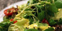 Aprenda a fazer 5 saladas deliciosas e mais pedidas nos restaurantes para você servir como entrada e comer a qualquer hora e até nas ocasiões especiais
