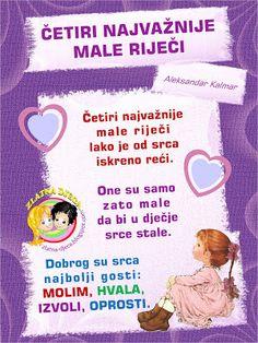 Preschool Education, Preschool Classroom, Preschool Activities, Kindergarten, Croatian Language, Feelings Activities, Kids Library, Kids Songs, Fun Learning